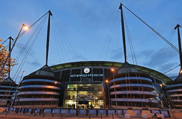 Сегодня «Шахтер» встретится с «Манчестер Сити»