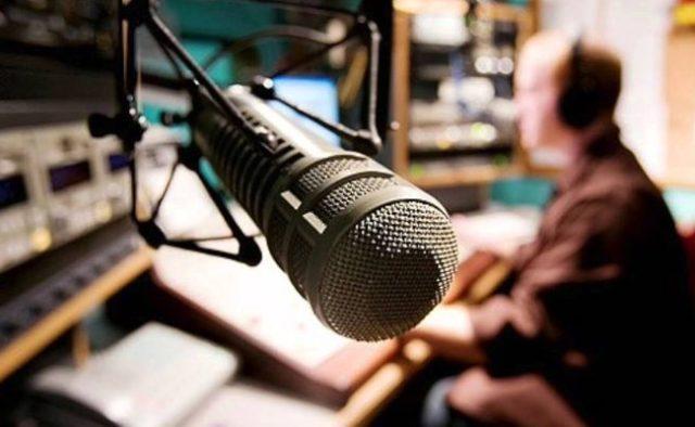 Президент Украины поздравил работников радио, телевидения исвязи спрофессиональным праздником