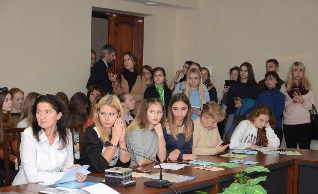 В школах Харькова появятся защитники прав детей