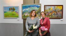 В Харькове открывается выставка живописи