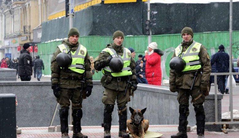 Какие ограничения могут быть введены в Украине на время военного положения