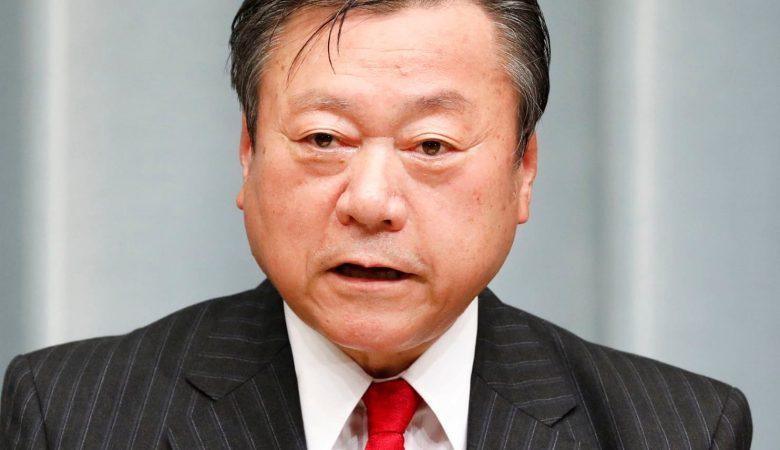 """""""Я не умею пользоваться компьютером"""", – министр кибербезопасности Японии"""