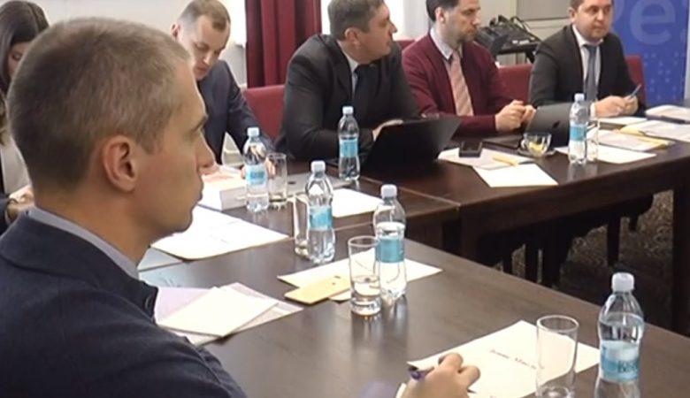 Харків став учасником проекту від Євросоюзу (відео)