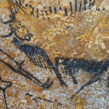 Глобальная катастрофа: ученые нашли загадочные пещерные рисунки