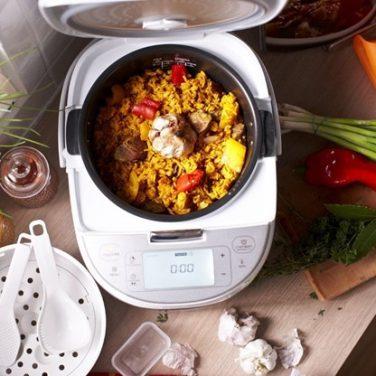 Техника на вашей кухне: 5 причин купить мультиварку