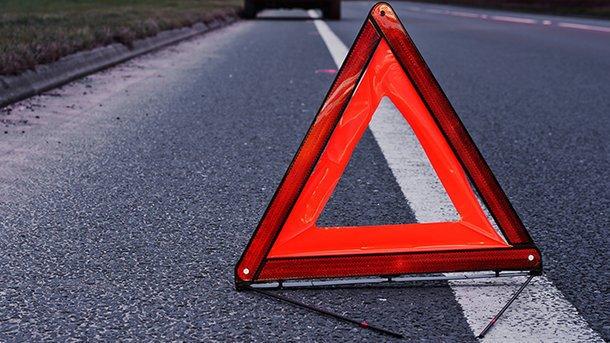 За сутки в Харьковской области произошло 60 ДТП