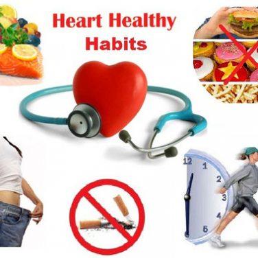 5 порад для здоров'я серця вiд МОЗ України