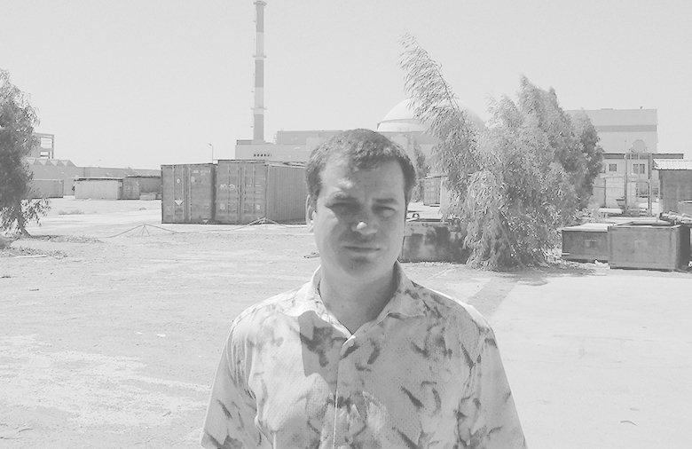 Как харьковчанин строил Бушерскую атомную станцию