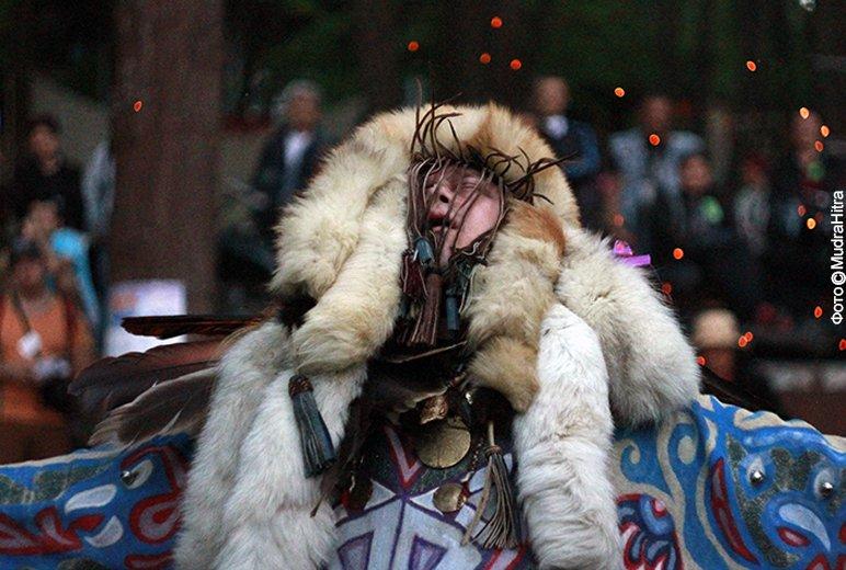 «Шаманской культуре не менее 80 тыс. лет», — шаман Али-Гирей о древнейшей духовной традиции