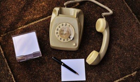 На Харьковщине — новый случай телефонного мошенничества