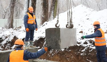На Харківщині закладено «перший камінь» будівництва нового онкоцентру (відео)