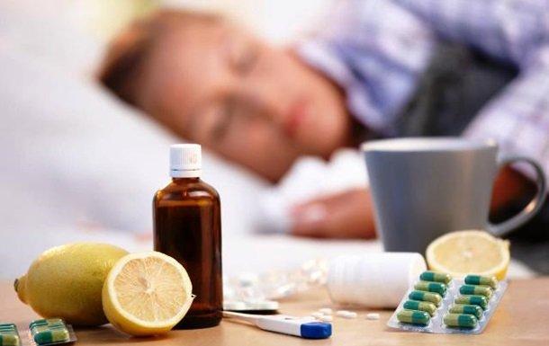 Официально подтверждены две смерти от гриппа на Харьковщине