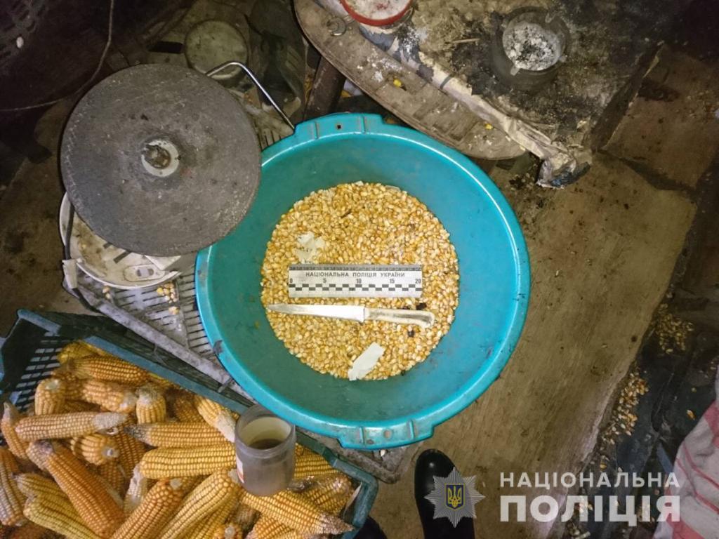На Харьковщине конфликт между соседями закончился ножевым ранением