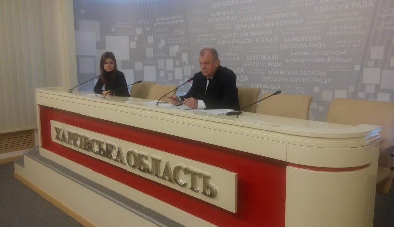 На Харьковщине с октября гриппом и ОРВИ заболело более 75 тысяч человек