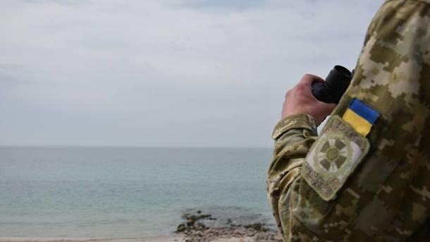 Украинским пограничникам разрешили стрелять без предупреждения