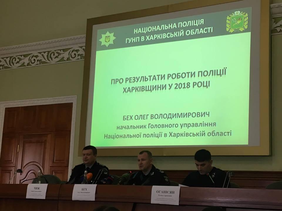 ДТП на Сумской. Полиция продолжает разыскивать нарколога Федирко