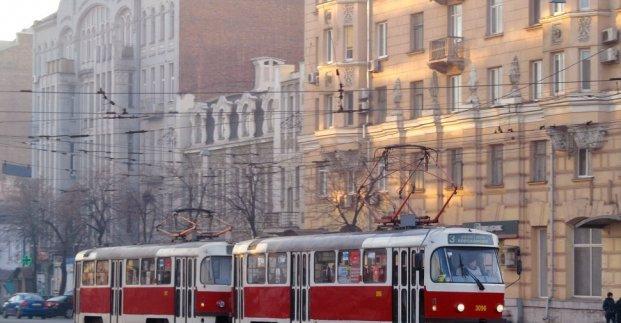 Трамвай №3 временно изменит маршрут движения