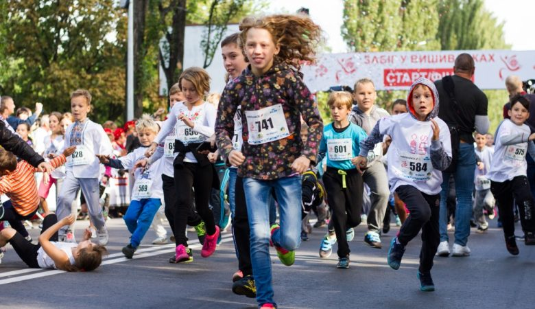 В течение 4 лет на развитие физкультуры и спорта на Харьковщине выделят 2,5 млрд. гривен
