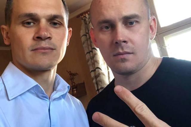 Полиция сообщила о ходе расследования дела о попытке захвата элеватора в Занках