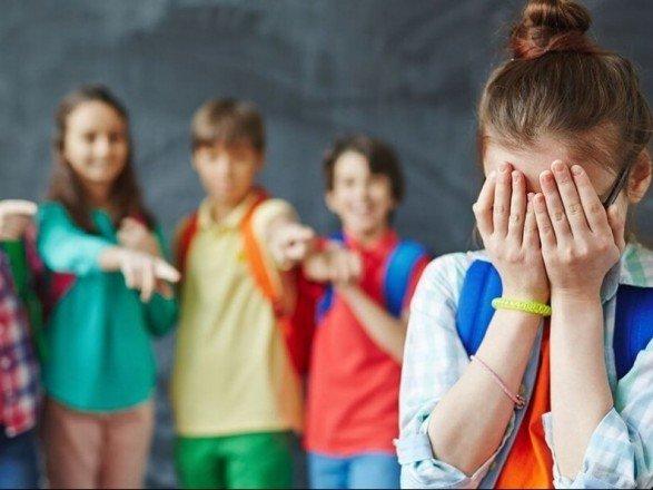 Верховная Рада ввела штрафы за буллинг в школах