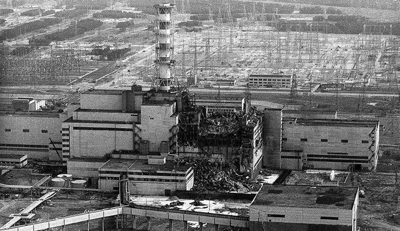 Украинцы рассказали о своей работе по ликвидации последствий на Чернобыльской АЭС