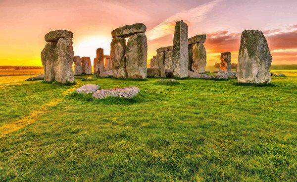 Раскрыта загадка главной достопримечательности Великобритании (фото)