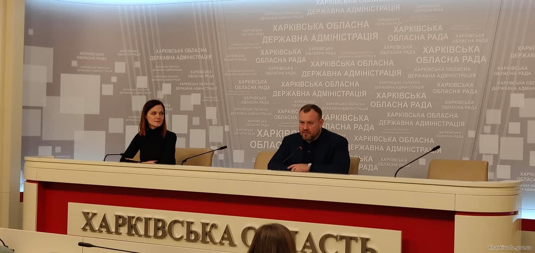 На Харьковщине будет введена бесплатная диагностика по направлению семейного врача