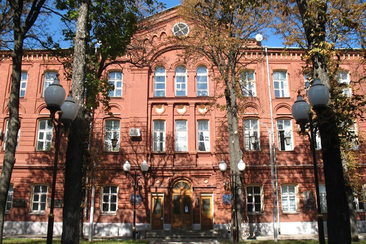 Харьковский политехнический институт получит грант на энергоэффективность