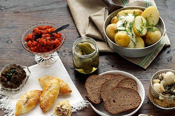 В Украине повысят контроль безопасности пищевых продуктов