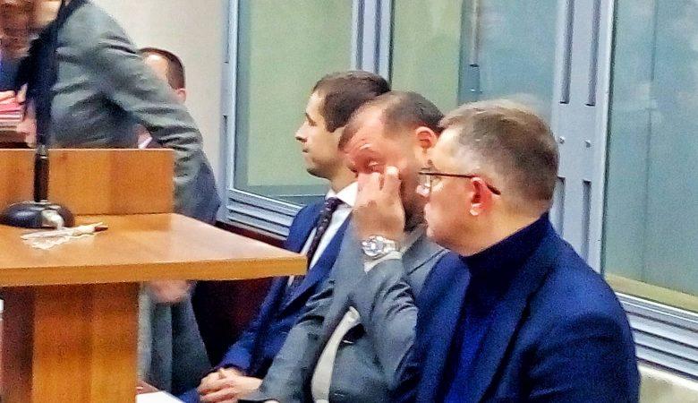 Суд над Добкиным снова не состоялся  (фото)