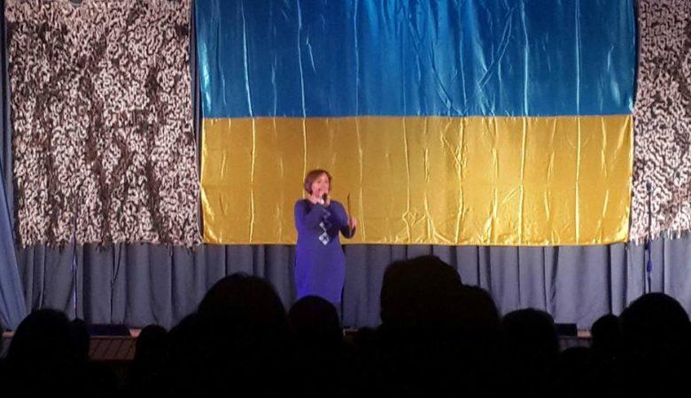 У Харкові відзначили день волонтера (відео)