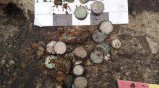 """В столице Украины обнаружили находку, спрятанную на """"чёрный день"""" (фото)"""