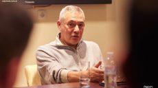 «100 вопросов к Топу»: встреча Александра Давтяна с предпринимателями