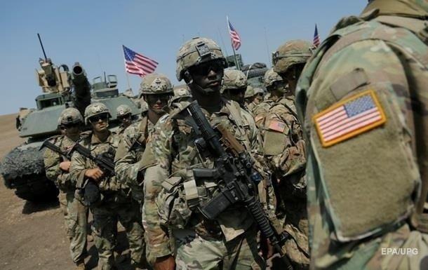 Указ овыводе американских войск изСирии подписан | РепортерUA