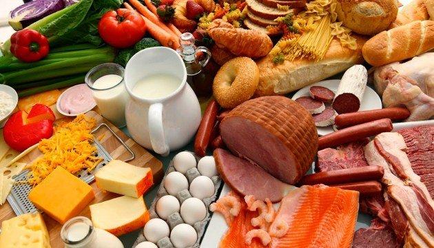 На Харьковщине снизились цены на гречку, яйца и мясные продукты