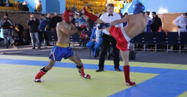 В Харькове пройдет чемпионат мира по казацкому бою
