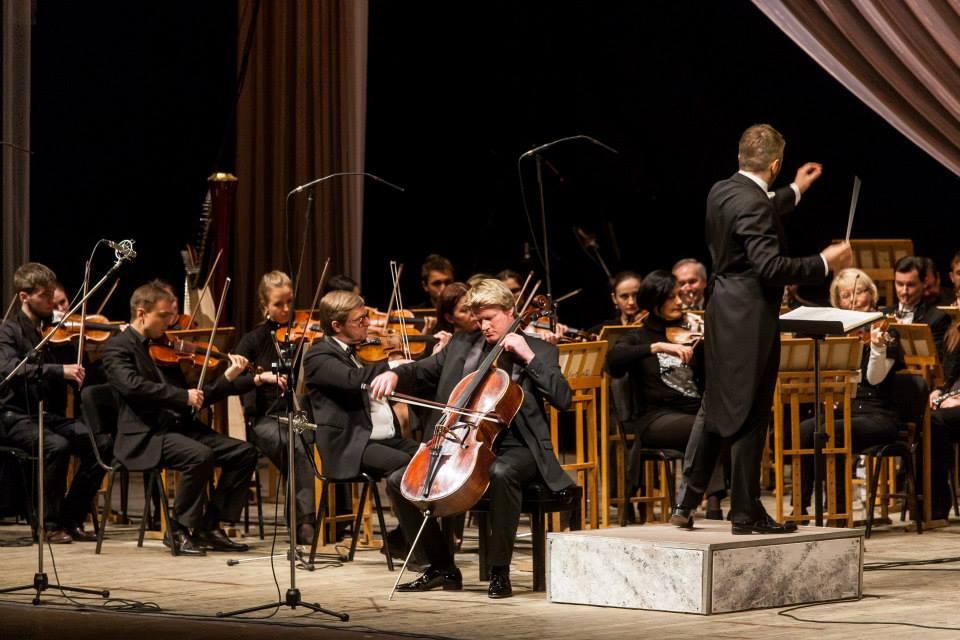 У Харкові відбудеться благодійний концерт «Класична феєрія» (відео)