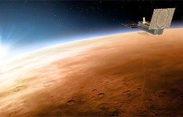 Историческое открытие на Марсе (аудио)