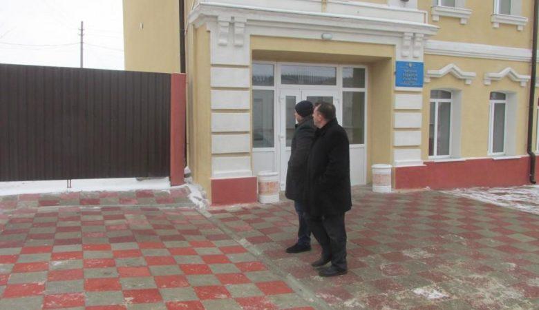 В Купянском районе капитально отремонтировали Дом культуры (фото)