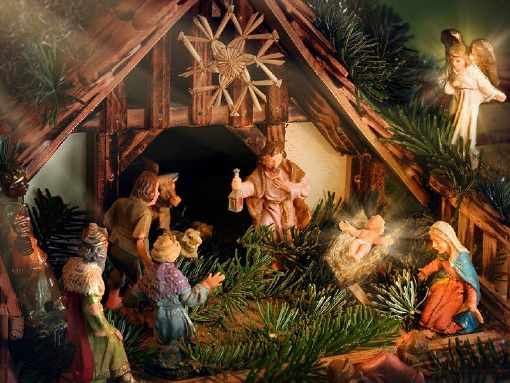 Сегодня в Украине отмечают католическое Рождество