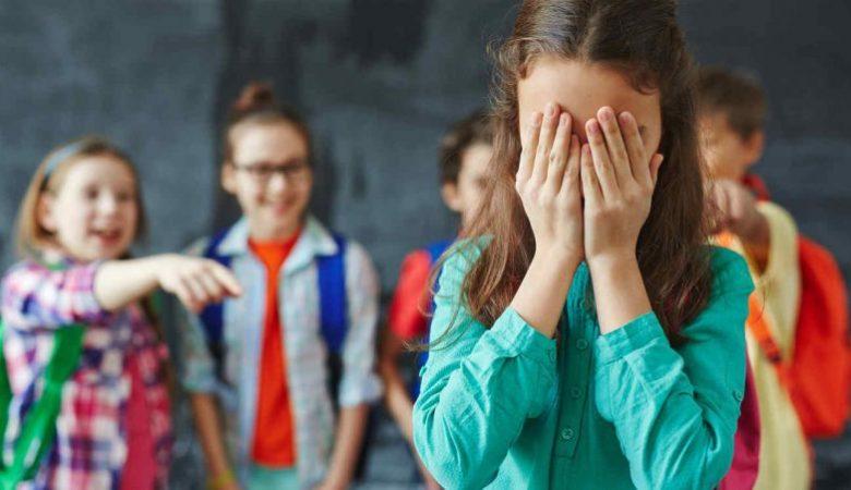 Харьковских учителей научат бороться с буллингом