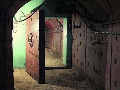 Бомбоубежища в Харьковской области могут вместить 2,8 миллиона человек
