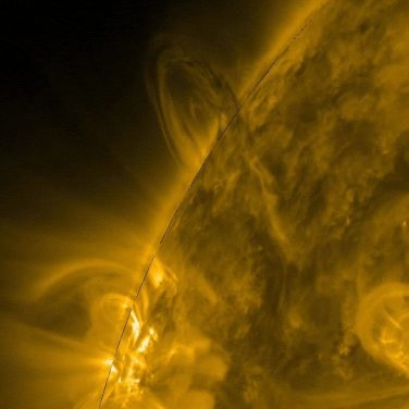 Ученые выяснили, что будет с солнцем через 10 млрд лет