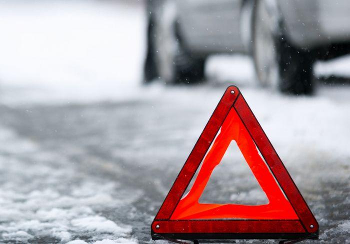 За сутки в Харьковской области произошло 69 ДТП