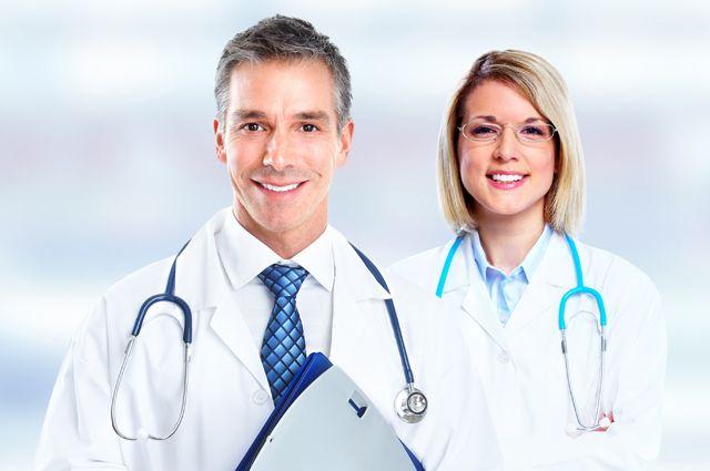 Украинцам разрешили записываться к семейным врачам, у которых много пациентов