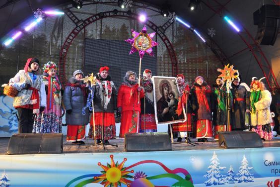 В Харькове пройдет фольклорный фестиваль «Святовид»