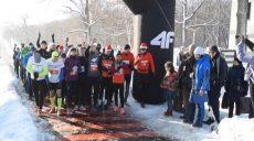 Первый любительский забег 1 января New Year Run 2019