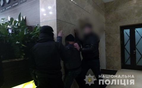На Харьковщине перекрыт канал нелегальной миграции