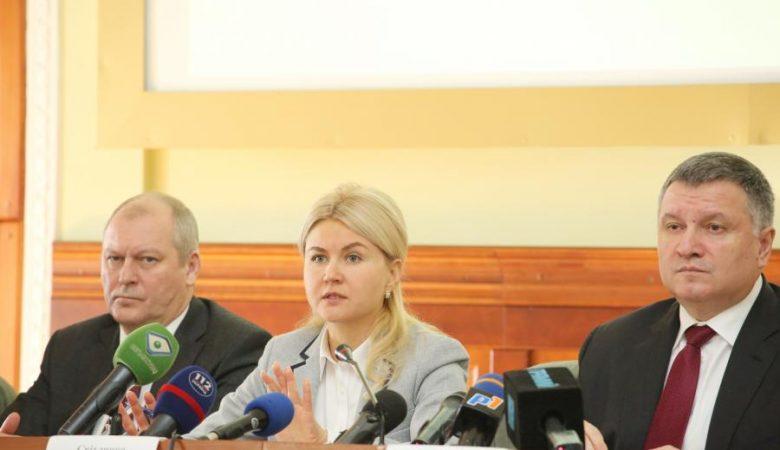 В Харьковской области на выборах мы не допустим фальсификаций, — Светличная