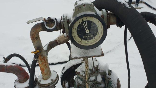 На Харьковщине выявлены подпольные цеха по производству горючего